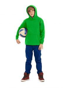 Sweat enfant pour club de foot