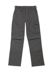 Pantalon de travail pour l'ingénierie et la construction
