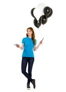 Polo manches courtes femmes pour vos évènements d'entreprise
