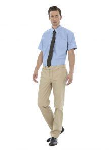 Chemise homme pour espace de vente
