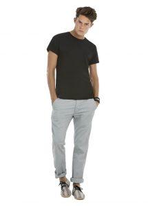 T-shirt homme coton personnalisable